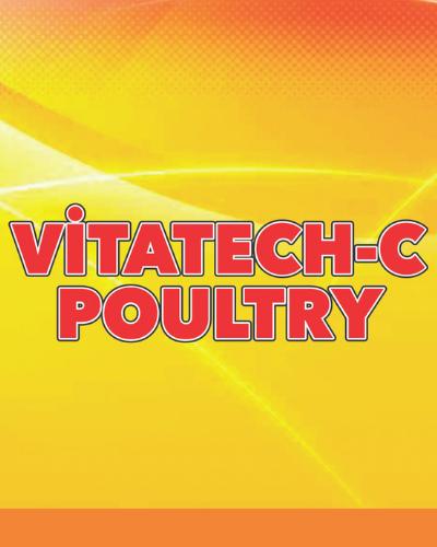VİTATECH-C POULTRY